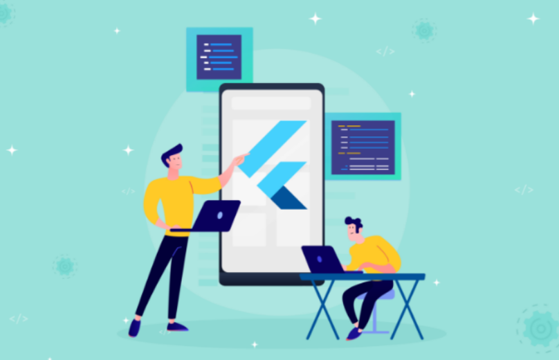Why Flutter Is Breaking All Trends of Application Development in 2021?