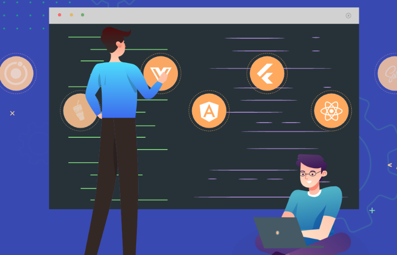 Leading Front-End Technology To Choose In 2021