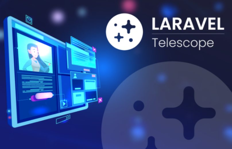 Getting started with Laravel Telescope in the App Development Process