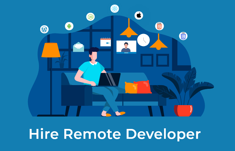 How to Hire Remote Developers during COVID Times in 2021?