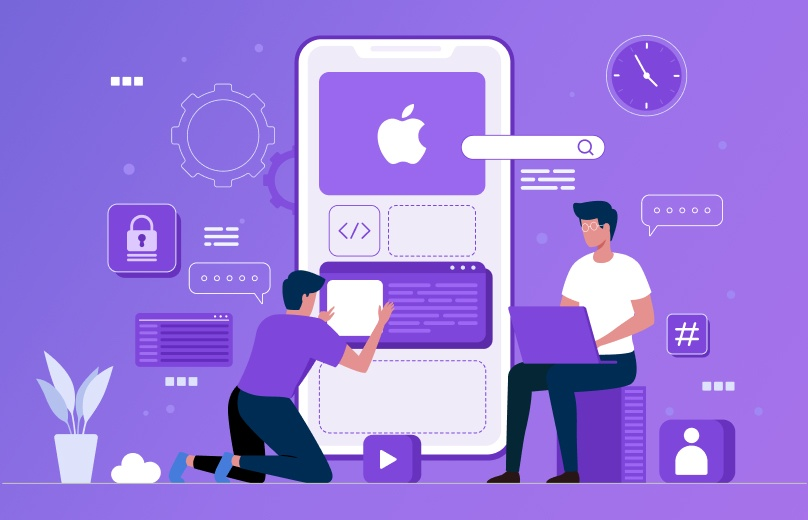 Latest iOS App Design and Development Trends to Look Out in 2021
