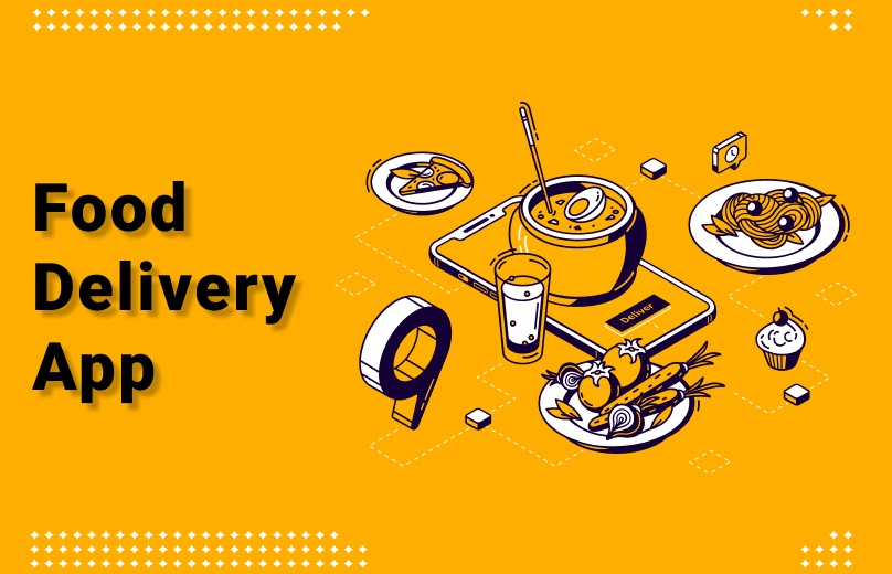 Complete Guide to On-Demand Food Delivery App Development: Guide for the Startups in 2021