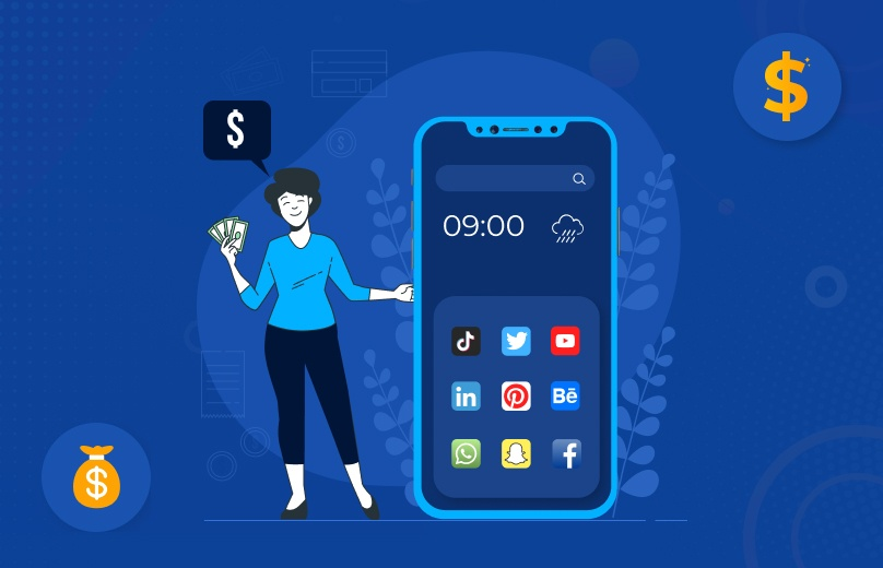 Mobile App Development Cost- Understand the App Budget to Build Powerful Apps in 2021