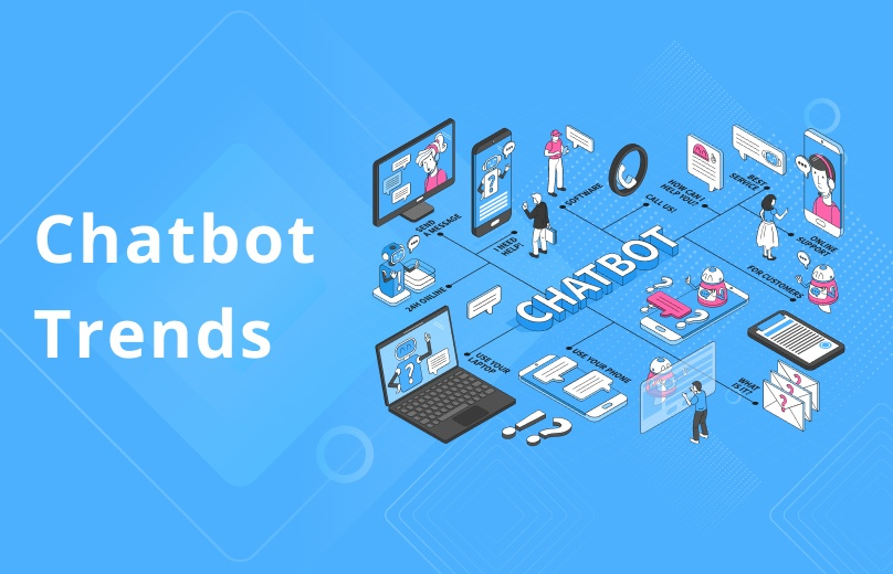 Top 10 Chatbot Trends That Help Grow Your Business in 2021